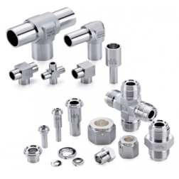 UHP FACESEAL & MICRO FITTINGS